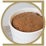 mug cake maken