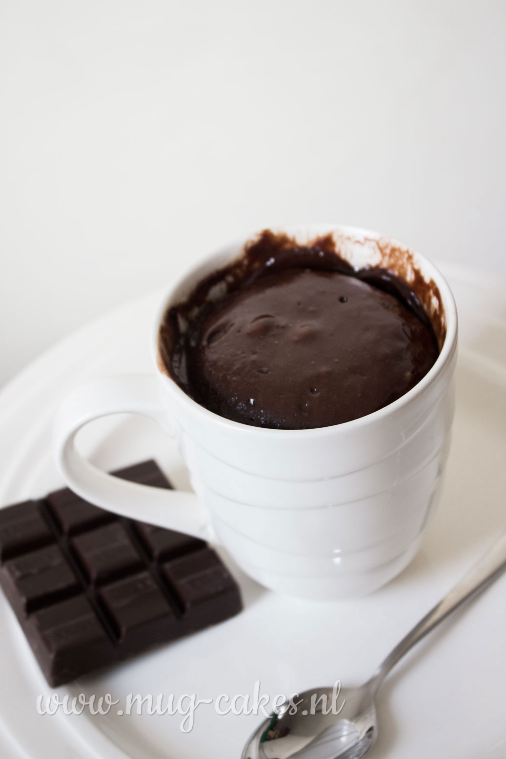 Recept: Brownie Mug-Cake